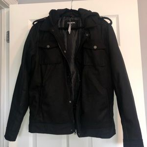 Rue 21 Men's jacket
